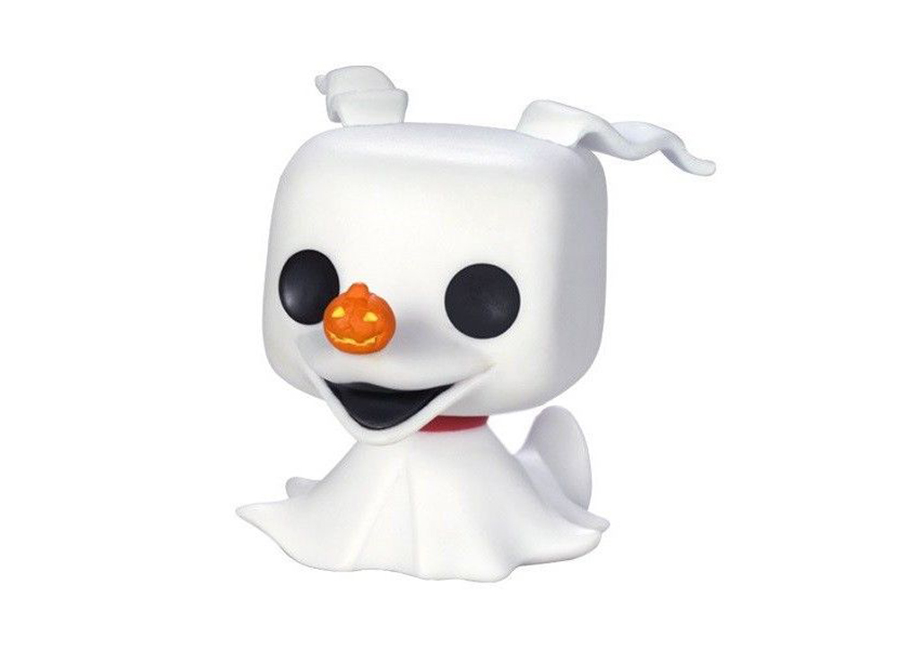 Nightmare Before Christmas Zero 71 Funko POP Vinyl Figure