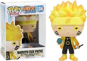 Naruto Six Path 189 GITD Funko