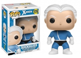 Marvel X men Quick Silver 179