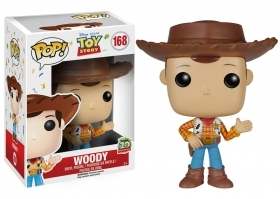 Disney Toy Story Woody 168 Funko POP Vinyl Figure