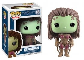 Starcraft II Kerrigan 18 Funko POP Vinyl Figure