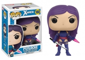 Marvel X Men Psylocke 180 Funko POP