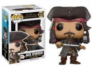 Disney Pirates Of The Caribbean Jack Sparrow 273 Funko POP Vinyl Figure