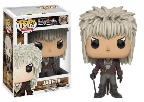 Labyrinth Jareth 364 Funko POP Vinyl Figure