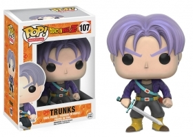 Dragonball Trunks 107 Funko POP Vin