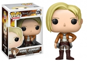 Attack on Titan Annie Leonhart