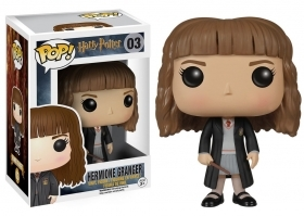 Harry Potter Hermione Granger 03 Fu