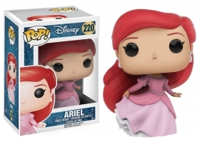 Disney Little Mermaid Ariel In Gown 220 Funko POP Vinyl Figure