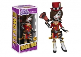 Mad Moxxy Chase - Funko Rock Candy Vinyl Figure