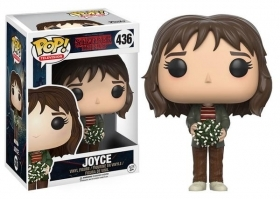 Stranger Things Joyce 436 Funk