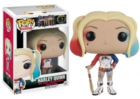 Suicide Squad Harley Quinn 97
