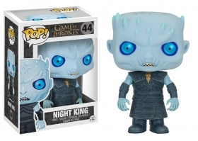 Game Of Thrones Night King 44 Funko POP Vinyl Figure