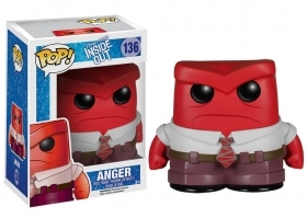 Disney Inside Out Anger 136 Fu