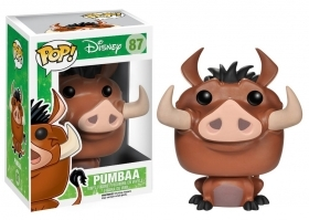 Disney Lion King Pumbaa 87 Fun