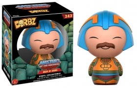 Masters Of The Universe - Man At Arms 243 - Funko Dorbz