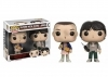 Stranger Things Eleven and Mike 2 Pack Funko POP Vinyl Figure Near Mint