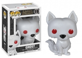 Game Of Thrones Ghost 19 Funko POP Vinyl Figure
