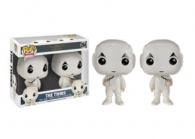 Miss Peregrine The Twins 264 Funko POP Vinyl Figure