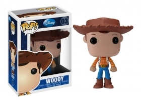 Disney Woody 03 1 Series Funko POP Vinyl Figure