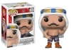WWE Iron Sheik 43 Funko POP Vinyl Figure