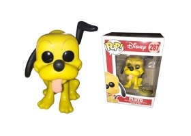 Disney Pluto 287 Disney Treasures Funko POP Vinyl Figure
