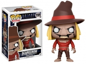 Batman The Animated Serie Scarecrow 195 Funko POP Vinyl Figure