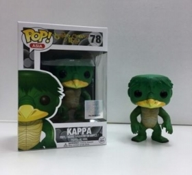 Legendary Creatures Kappa 78 Funko POP Vinyl Figure Box Near Mint