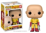 One Punch Man Saitama 257 Funko POP Vinyl Figure