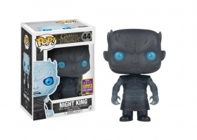 Game Of Thrones Night King Translucent 44 SDCC 2017 Funko POP Vinyl Figure