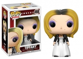 Bride Of Chucky Tiffany 468 Fu