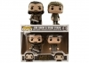 Game Of Thrones Jon Snow And Bran Stark 2 Pack Funko POP Vinyl Figure