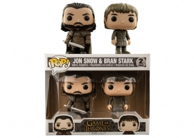 Game Of Thrones Jon Snow And Bran S