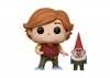 Trollhunters Toby with Gnome 467 Funko POP Vinyl Figure