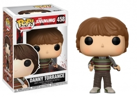 The Shining Danny Torrance 458