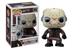 Friday 13th Jason Voorhees 01