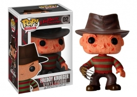Nightmare on Elm Street Freddy