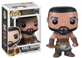 Game Of Thrones Khal Drogo 04