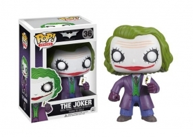 The Dark Knight Joker 36 Funko POP Vinyl Figure