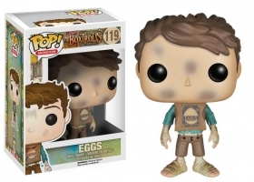The Boxtrolls Eggs 119 Funko POP Vinyl Figure