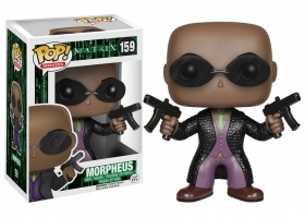 Matrix Morpheus 159 Funko POP Vinyl Figure