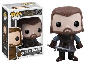 Game Of Thrones Ned Stark 02 Funko POP Vinyl Figure