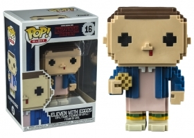 Stranger Things Eleven 16 Funko POP