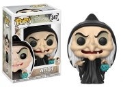 Disney Snow White Witch 347 Funko POP Vinyl Figure