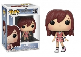 Kingdom Hearts Kairi 332 Funko POP Vinyl Figure