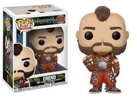 Horizon Zero Dawn Erend 258 Funko POP Vinyl Figure