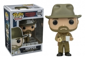 Stranger Things Hopper 512 Fun