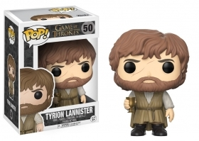Game of Thrones Tyrion Lannister 50 Funko POP Vinyl Figure