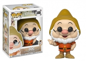 Disney Snow White Doc 346 Funk