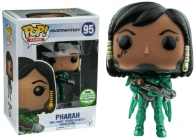 Overwatch Pharah 95 Spring Con