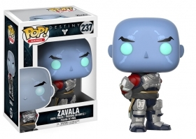 Destiny Zavala 237 Funko POP Vinyl Figure